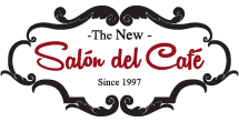 Logo The New Salón del Café